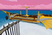 Big Super Happy Fun Fun Game Boat