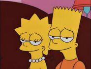 Homer Loves Flanders 97