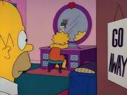 Lisa's Substitute 71