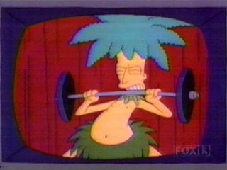 File:Sideshow Bob with blue hair.jpg