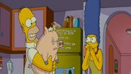 The Simpsons Move (0396)