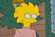 Lisa's Wedding Grown up Lisa
