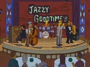 Jazzy and the Pussycats 49