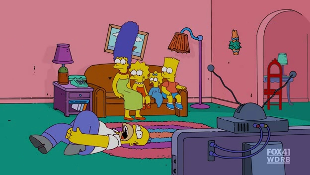 File:The Blue and the Gray (Couch Gag) 1.JPG