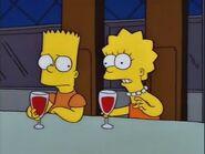 Bart Simpson's Dracula 21