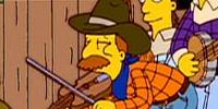 The Stooped-Over Fiddler