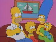 Bart vs. Lisa vs. the Third Grade 3