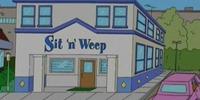 Sit 'n' Weep