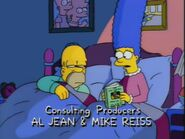 Another Simpsons Clip Show - Credits 8