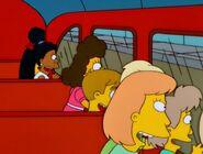 Bart vs. Lisa vs. the Third Grade 61