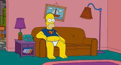 Simpsons teaser trailer