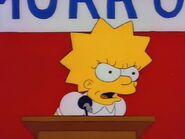 Mr. Lisa Goes to Washington 109