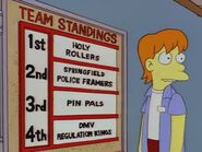 Team Homer 11