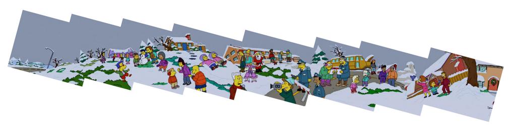 Panorama-Christmas
