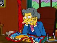 Bart vs. Lisa vs. the Third Grade 75B