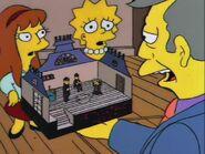 Lisa's Rival 115