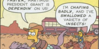 Wild, Wild Bart