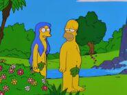 Simpsons Bible Stories -00086