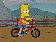 Bart bike 2