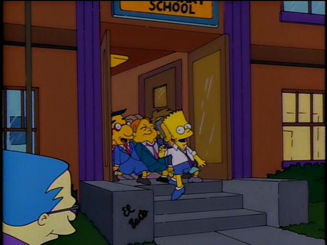 File:El Barto - Do the Bartman .png