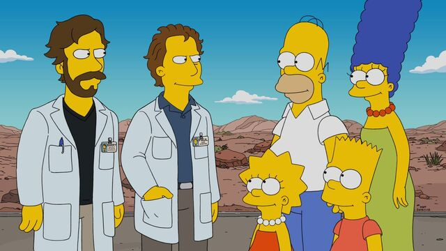 File:The Marge-ian Chronicles Promo 1.JPG