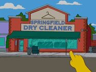 Springfield Dry Cleaner