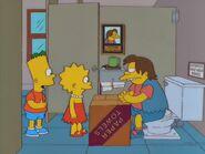 Lisa Gets an A 52