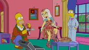 Lisa Goes Gaga 73