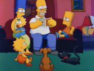 Mr. Lisa Goes to Washington 16