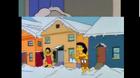 Snow mums