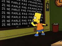 The simpsons s17e21