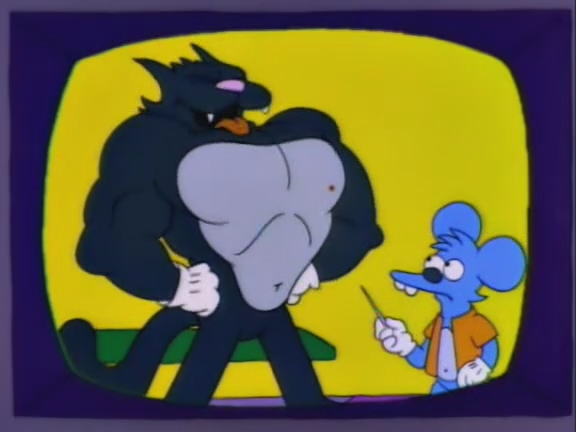 File:Itchy & Scratchy Land 3.JPG