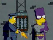 Bartman Begins