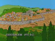 Simpsons Bible Stories -00335
