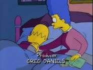 Another Simpsons Clip Show - Credits 5