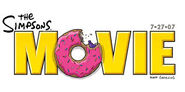 The Simpsons Movie Title