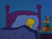 Bart vs. Australia - Krusty phone