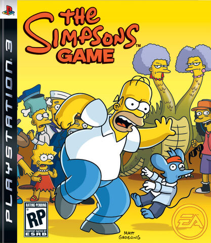 File:The Simpsons Game PS3.jpg