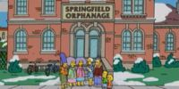 Springfield Orphanage