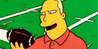 Homer Loves Flanders/Appearances