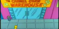 Carmel Corn Warehouse
