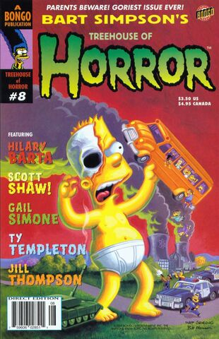 File:Bart Simpson's Treehouse of Horror 8.JPG