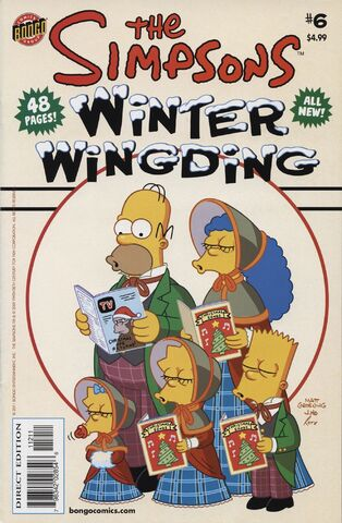 File:The Simpsons Winter Wingding 6.JPG