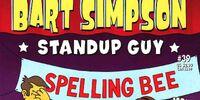 Bart Simpson Comics 39