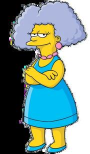 Selma Bouvier