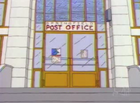 Springfield Post Office