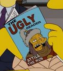 The Ugly Reader