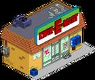 Kwik-E-Mart Tapped Out