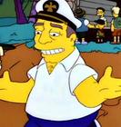 Ernest Borgnine character