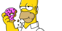 Симпсоны готовят на открытом огне/Появления
